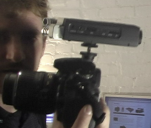 Using a Zoom H4n as an On-Camera DSLR Mic – Sam Mallery