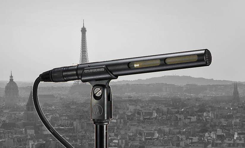 What mic should a French person use to record interviews with a Zoom H5?